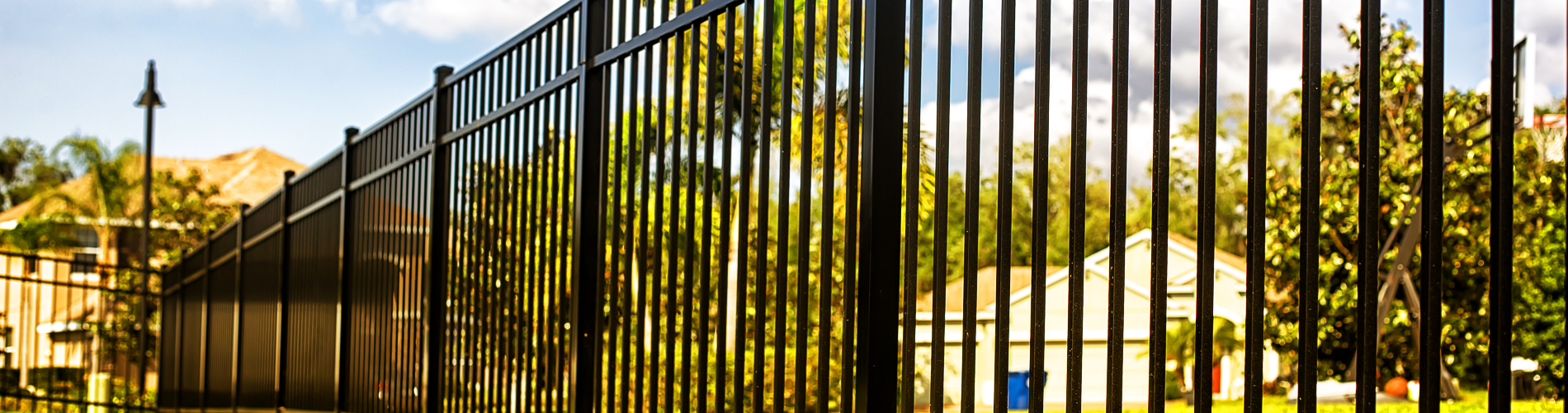 How Much Does Aluminum Fence Installation Cost In South