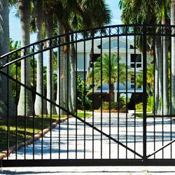 welded-gate-header